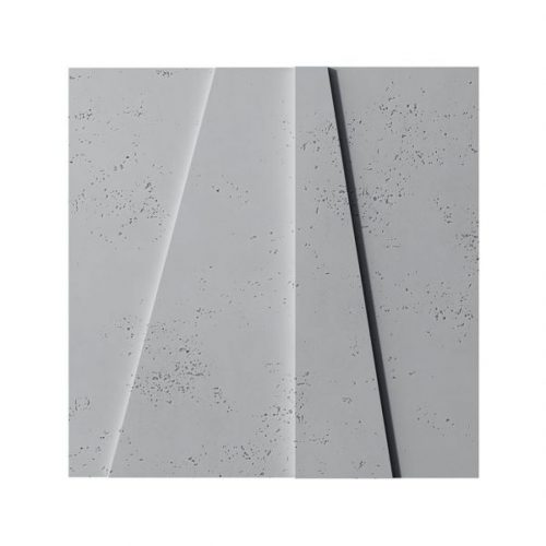 PB10 MOZAIKA Beton architektoniczny panel 3D