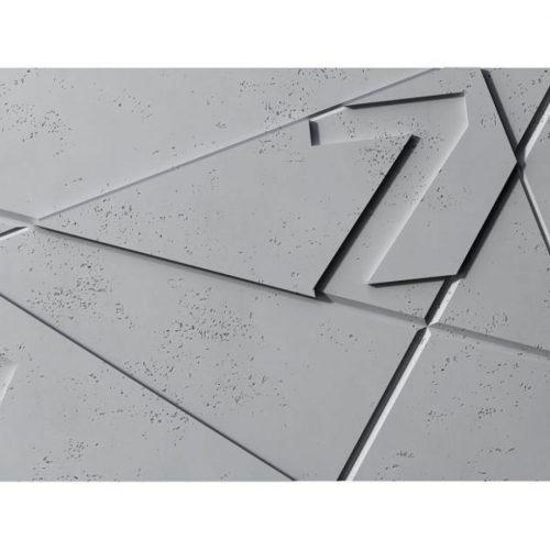 PB14 GRAF Beton architektoniczny panel 3D