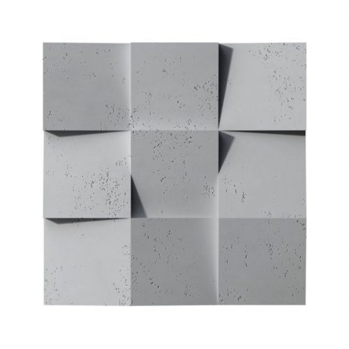 PB16 COCO 2 Beton architektoniczny panel 3D