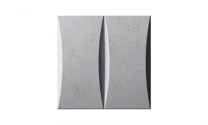 Beton architektoniczny PB20 BLOK VHCT panel
