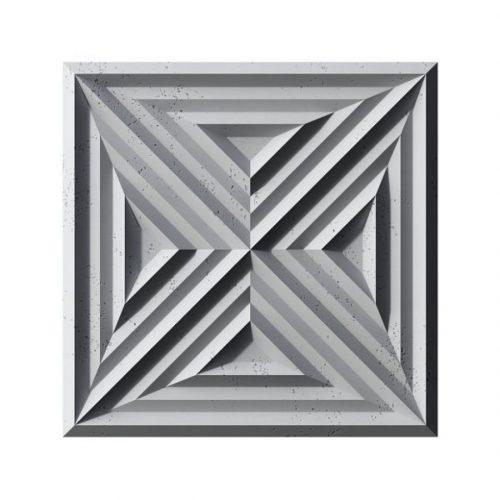 PB22 SLAB 2 Beton architektoniczny panel 3D