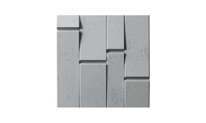 VHCT PB25 TEKT Panel 3d Centrum Betonu Architektonicznego