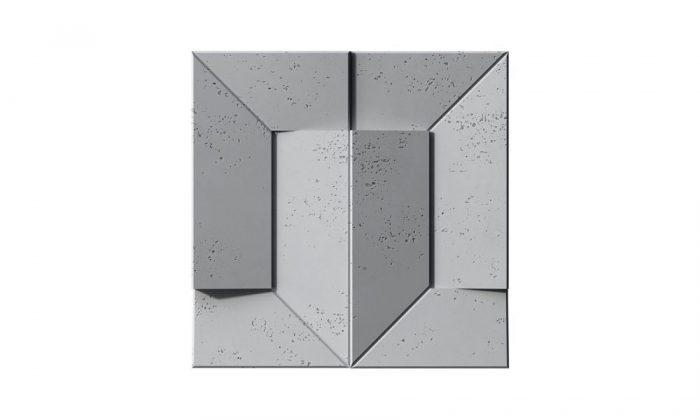 VHCT PB26 ORI Panele 3d z betonu