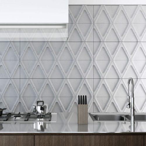 PB31 MODUŁ V Beton architektoniczny panel 3D