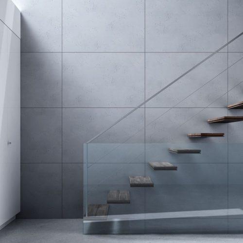 Płyta z betonu architektonicznego, 100×50