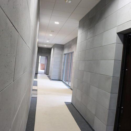 Płyta z betonu architektonicznego, 80×40