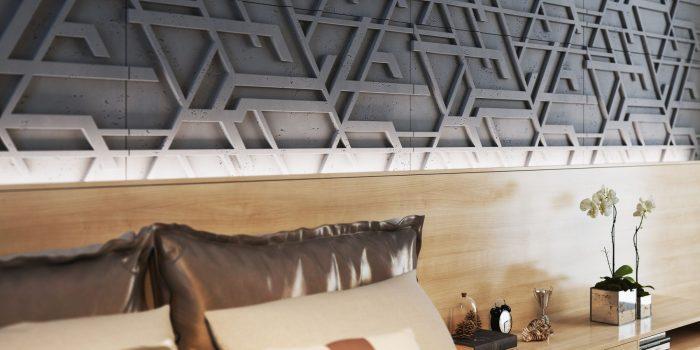 VHCT PB27 KOR przykład zastosowania paneli z betonu