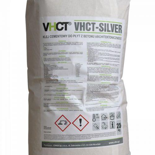 Klej Cementowy VHCT- SILVER typ C2TE