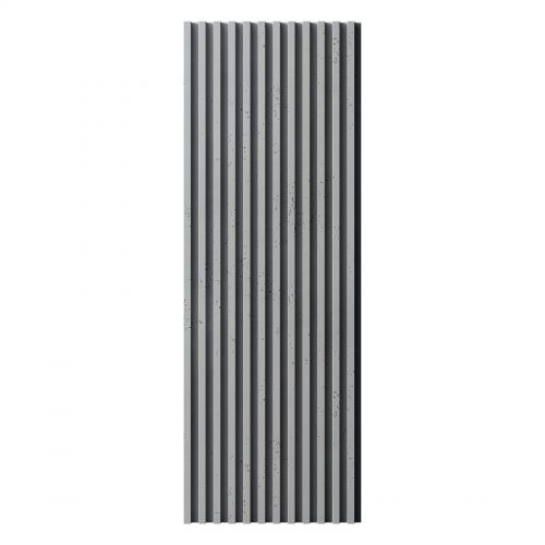 PB38 LAMEL Beton architektoniczny panel 3D