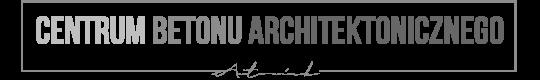 Centrum Betonu Architektonicznego Logo1