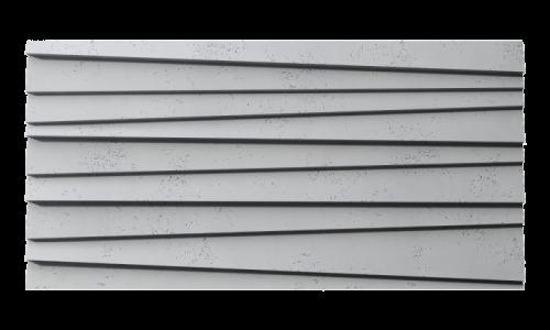 panel 3D z betonu Architektonicznego- Centrum Betonu Architektonicznego