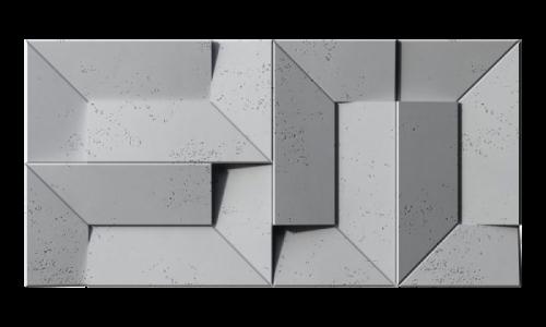 panel3d z betonu architektonicznego cba